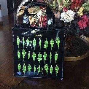 HARRODS small shopping bag